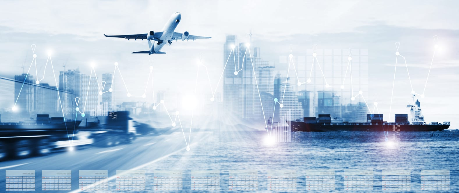 How Freight Forwarding Regulations Contribute To Security