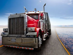 Hurricanes cause massive truck rate spike into affected